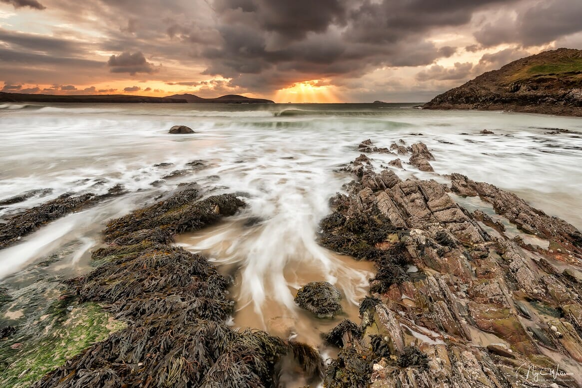 Pembrokeshire Seascape Photography