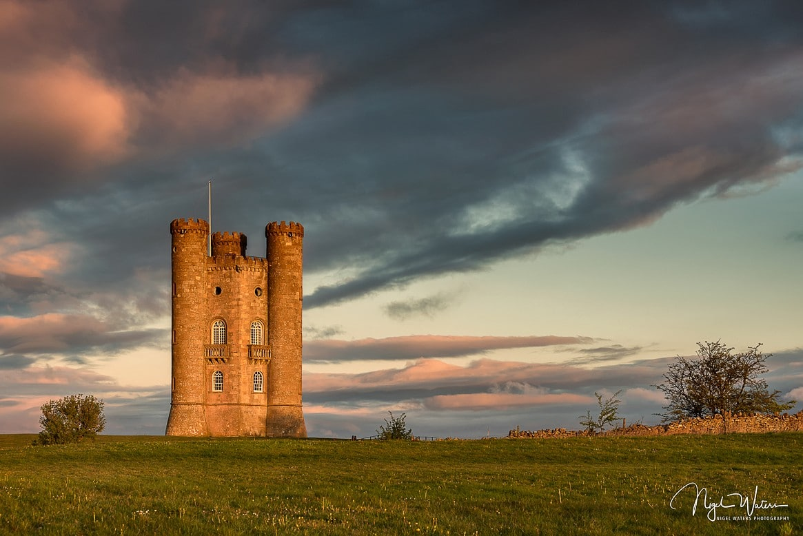 Broadway Tower Cotswolds