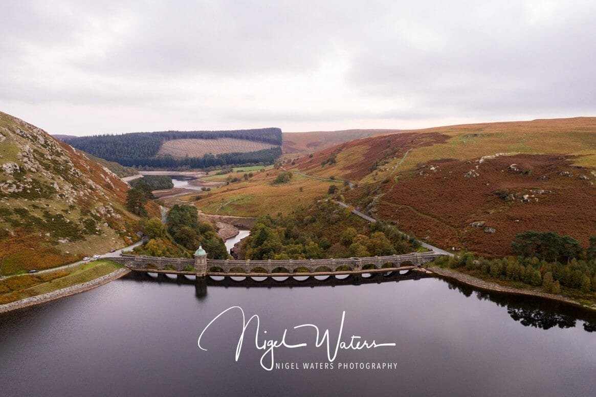 Elan Valley Astro Shoot