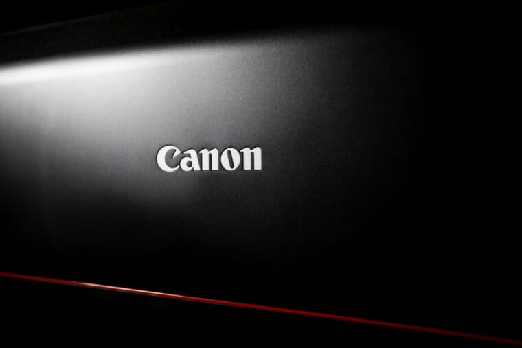 best way to print photographs canon