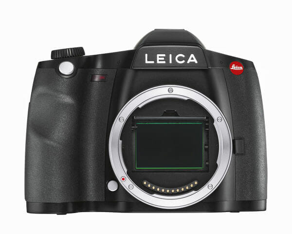 Leica s3 DSLR Camera Body